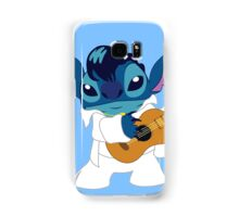 Elvis Stitch Samsung Galaxy Case/Skin