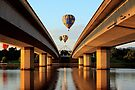 Up up and away_Canberra by Sharon Kavanagh
