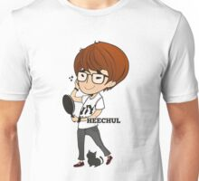 Super Junior - Chibi Heechul Unisex T-Shirt