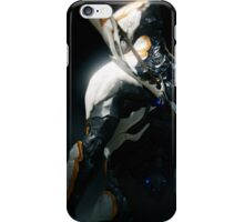 Warframe iPhone Case/Skin