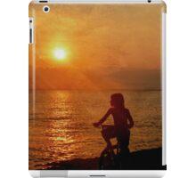 My Brilliant Image iPad Case/Skin