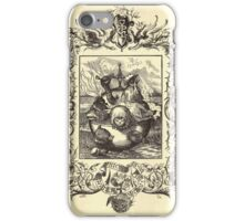 Twisted Reality 3 iPhone Case/Skin