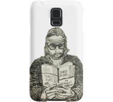 Richie Tenenbaums Samsung Galaxy Case/Skin