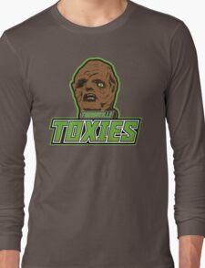 Tromaville Toxies Long Sleeve T-Shirt