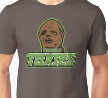 Tromaville Toxies Unisex T-Shirt
