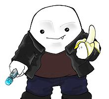 Adipose as the 9th Doctor by kimchizerbe