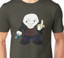 Adipose as the 9th Doctor Unisex T-Shirt