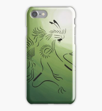 Our Grandfather's Drums - Men's Fancy iPhone Case/Skin