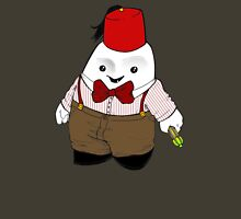 Adipose as the 11th Doctor Unisex T-Shirt