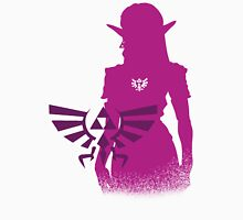 Princess Zelda Mens V-Neck T-Shirt
