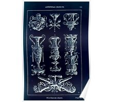 A Handbook Of Ornament With Three Hundred Plates Franz Sales Meyer 1896 0139 Artificial Objects Miscellaneous Inverted Poster