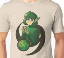 The Sage of the Forest Unisex T-Shirt