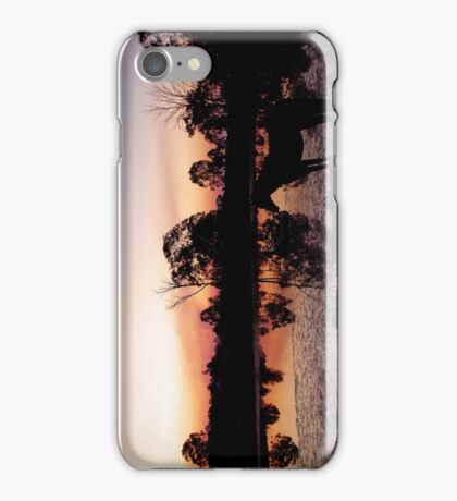Tranquil Equine iPhone Case/Skin