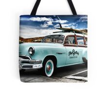 The Galley Cruiser Tote Bag