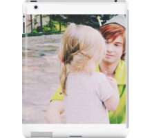 Peter Pan  iPad Case/Skin