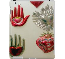 Don't Stop...In The Name Of Love iPad Case/Skin