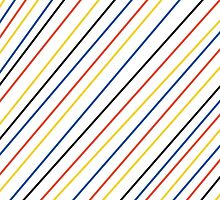 Wanna-Be Sol LeWitt by primarychild