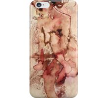 she lets the river answer that she's always been your lover iPhone Case/Skin