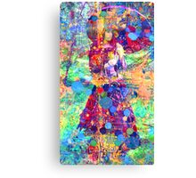 STRAWBERRY FIELDS FOREVER Canvas Print