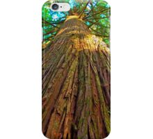 Plantae Erectus iPhone Case/Skin