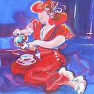 Tea Time by angelamulligan