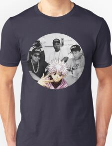 Kirua and his boys  T-Shirt