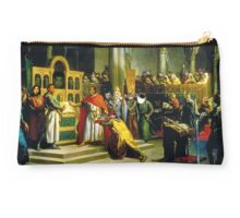 The Reconciliation of St Smart Studio Pouch