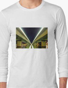 Parliament House Long Sleeve T-Shirt