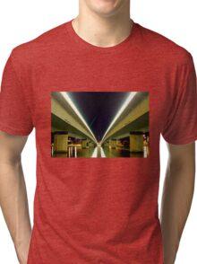 Parliament House Tri-blend T-Shirt