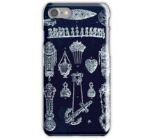 A Handbook Of Ornament With Three Hundred Plates Franz Sales Meyer 1896 0514 Jewelry Miscellaneous Inverted iPhone Case/Skin