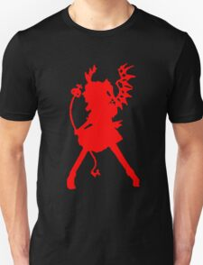 Flandre Scarlet (Red) - Touhou Project Unisex T-Shirt
