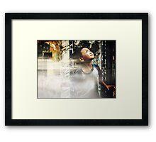 Soul sanctuary Framed Print