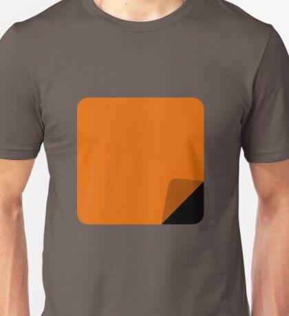Orange is the New Black Design Unisex T-Shirt