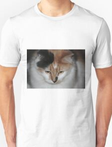 Buffy with Beautiful Eyes Unisex T-Shirt