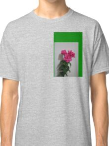 Trio of Roses for your phone Classic T-Shirt