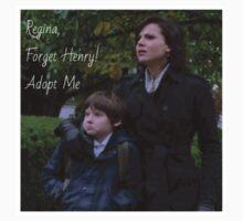 Regina, Adopt Me Kids Clothes