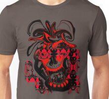Red Joker Unisex T-Shirt
