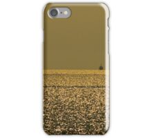 Sailing the Mindil Markets iPhone Case/Skin