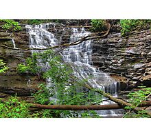 Emery Falls Photographic Print