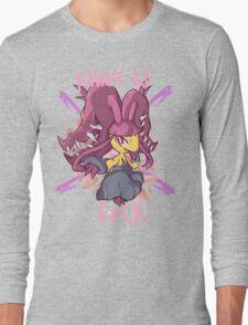Mega Mawile Long Sleeve T-Shirt