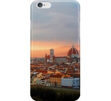 Lost in Florence iPhone Case/Skin