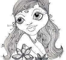 Star Anise by Samantha Gilkes