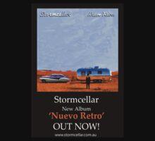 Nuevo Retro by Stormcellar