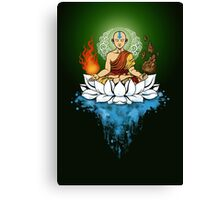Enlightenment Canvas Print