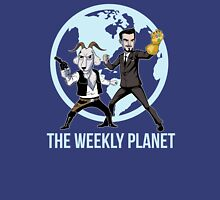 The Weekly Planet T-Shirt