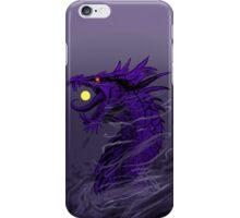 HEAVY METAL SCREAMING iPhone Case/Skin