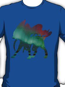 Suicune used aurora beam T-Shirt