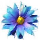 Love Flower by Francis mcKinney