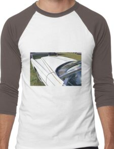 Beautiful American car  07 (c)(t) by Olao-Olavia / Okaio Créations with fz 1000  2014 Men's Baseball ¾ T-Shirt