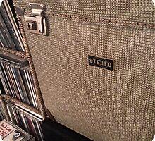 Record Case by Paul Fleetham